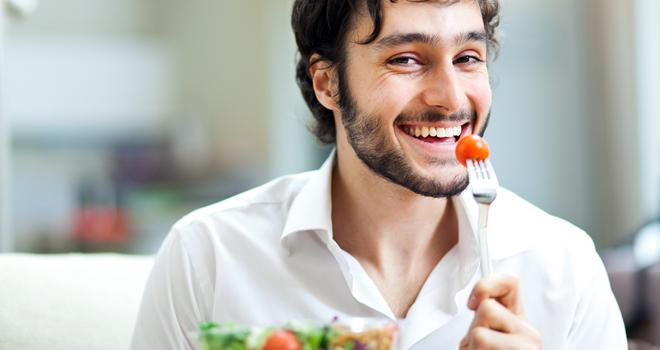 Alimentos Dañinos para los Dientes