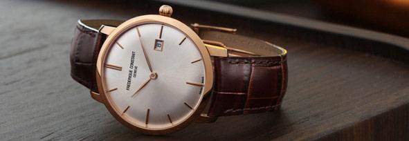 Relojes clásicos que nunca pasan de moda