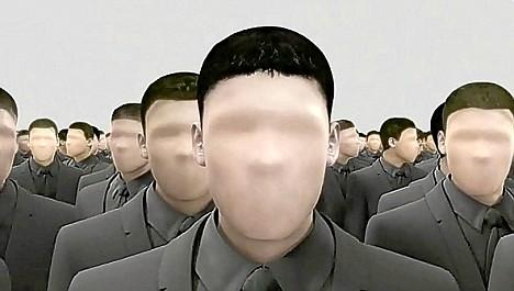 Prosopagnosia, la enfermedad de padece Brad Pitt