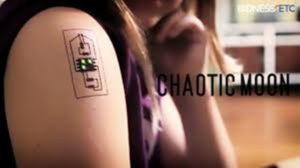 Tech Tats, los tatuajes que van más allá de la estética