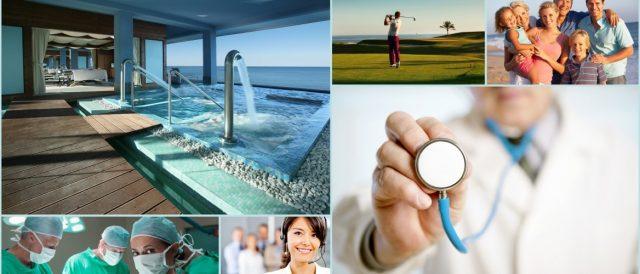 Turismo de Salud, se lleva cuidarse