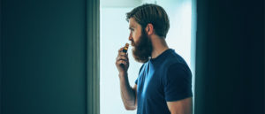 Aceite para Barbas, cómo se utiliza