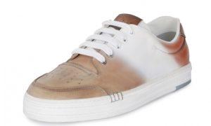 Zapatillas de Corte Retro, la última tendencia en calzado masculino