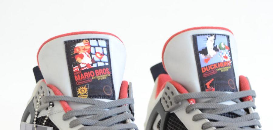 Las deportivas Air Jordan arrasan en popularidad