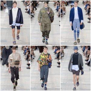 Chanclas con calcetines, lo más de lo más en moda masculina