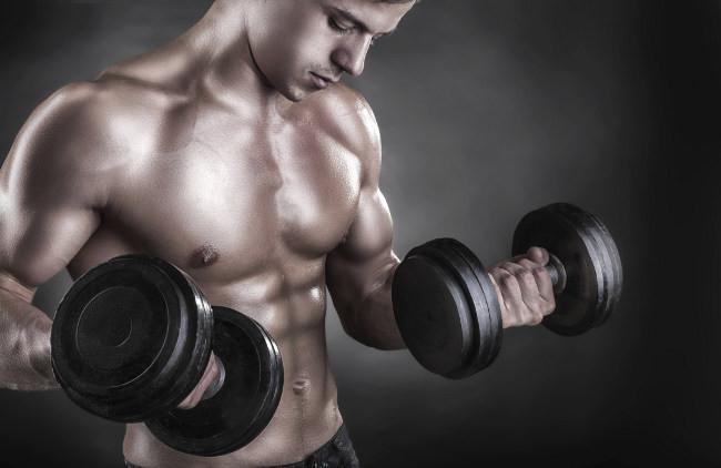 Cómo Aumentar los Bíceps desde Casa