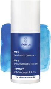Desodorantes Naturales de Weleda