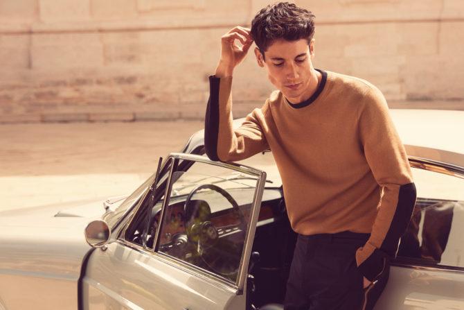 H&M hombre, tendencias Otoño-Invierno