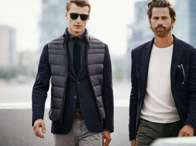 Prendas de Vestir Masculinas y Complementos que no deben faltar en tu armario