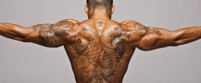 Cómo Cuidar los Tatuajes en Verano