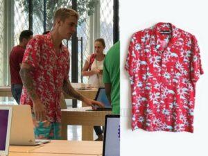 Camisas Hawaianas, pasan de ser una horterada a tendencia masculina